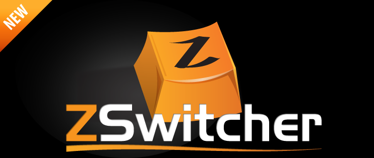 ZSwitcher - Overview